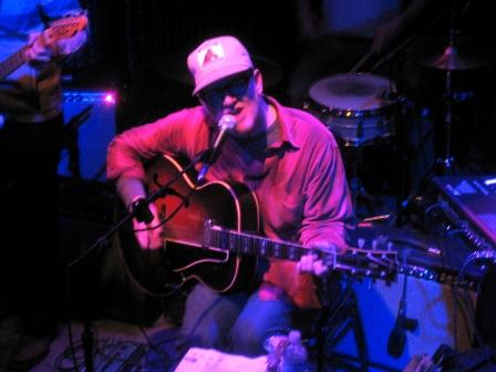Kurt Wagner of Lambchop